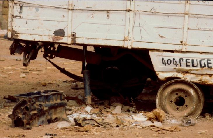 Mali - Djenne 099