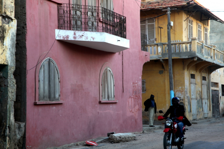 Senegal - Saint Louis 099
