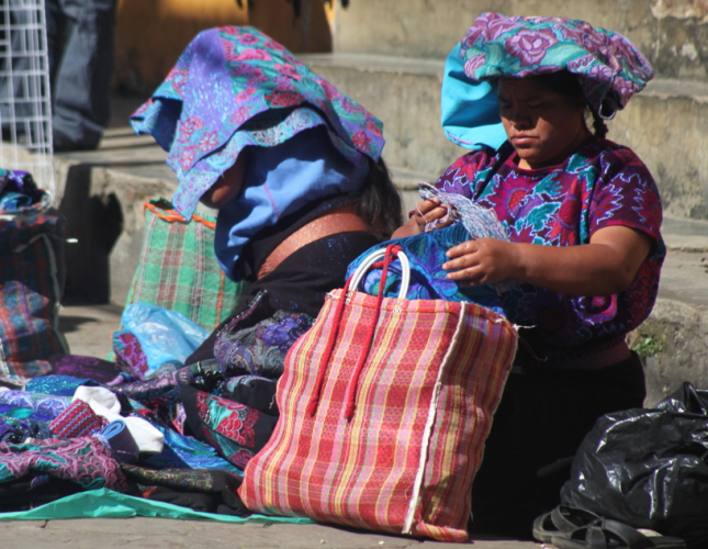 Mexico - San Cristobal de las Casas 099
