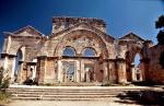 Syria - Saint Simeon 006