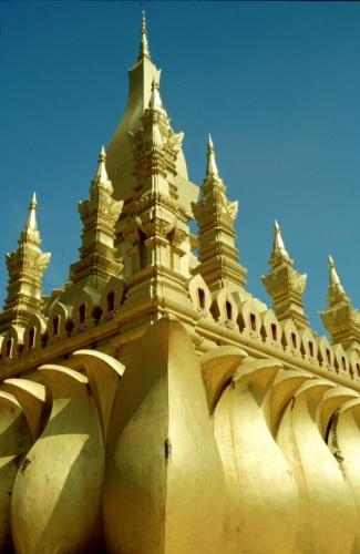 Laos - Vientiane 100