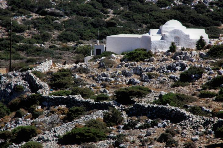 Greece - Astypalaia 100 - Vathy