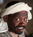 Sudan 100 - On the road
