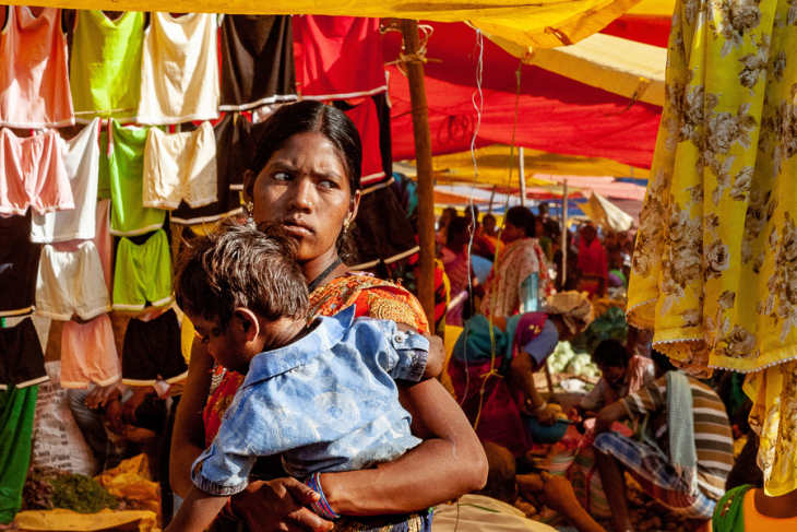 India - Chhattisgarh 101 - On the road to Kondagaon