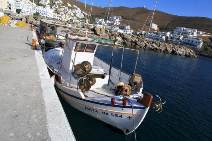Greece - Astypalaia - Hora 101