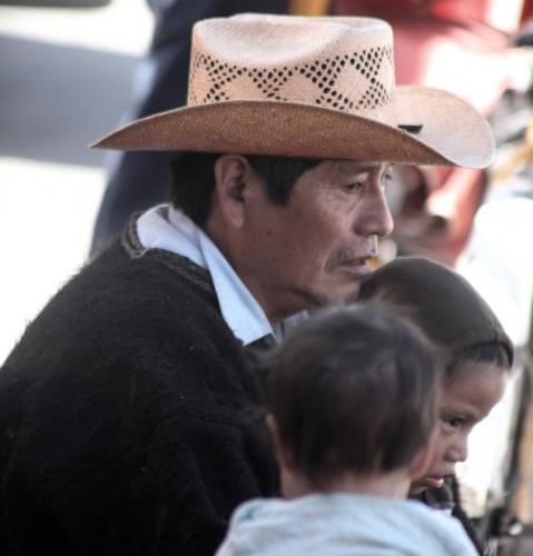 Mexico - San Cristobal de las Casas 101