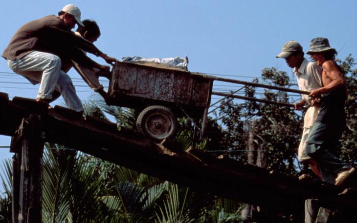 Vietnam - Mekong Delta 102