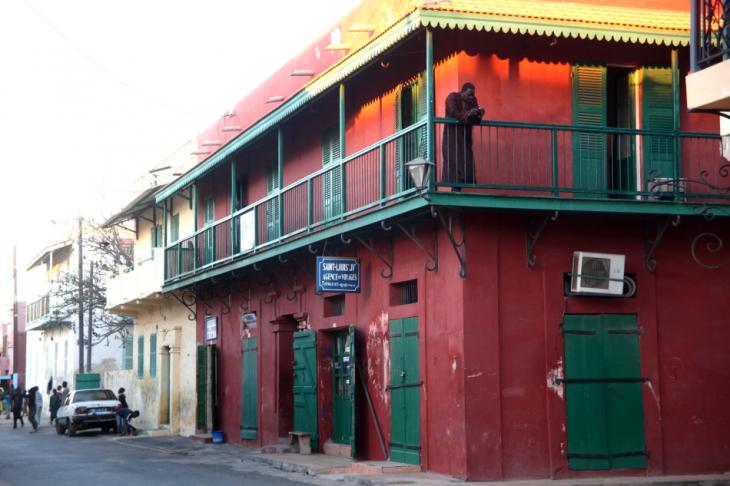 Senegal - Saint Louis 102