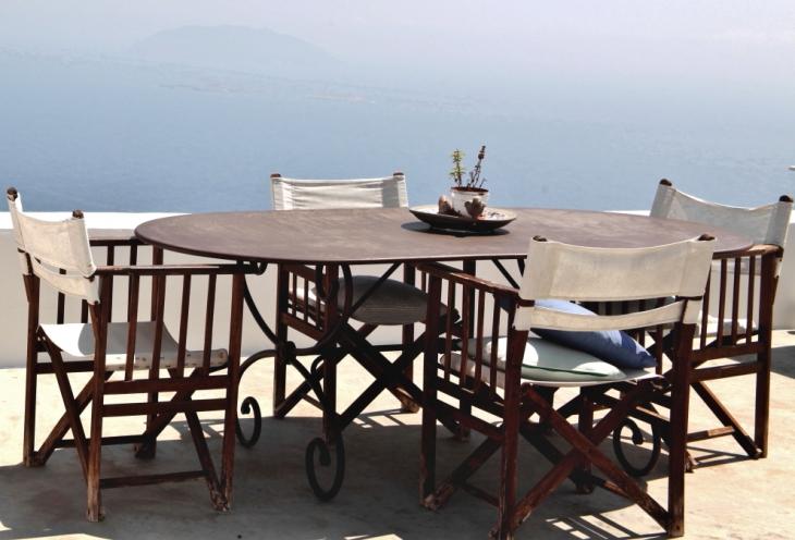 Greece - Anafi 103 - Hora