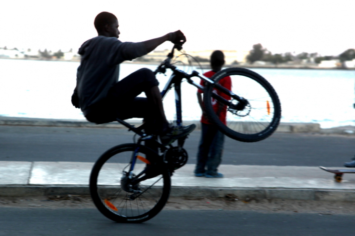 Senegal - Saint Louis 104