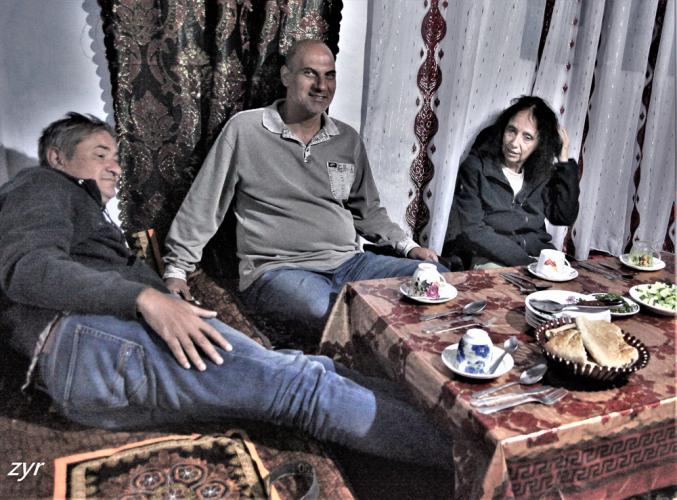Tajikistan 104 - Wakhan valley - Yamg (Vrang)