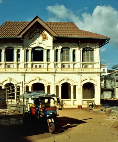 Laos - South 105 - Pakse