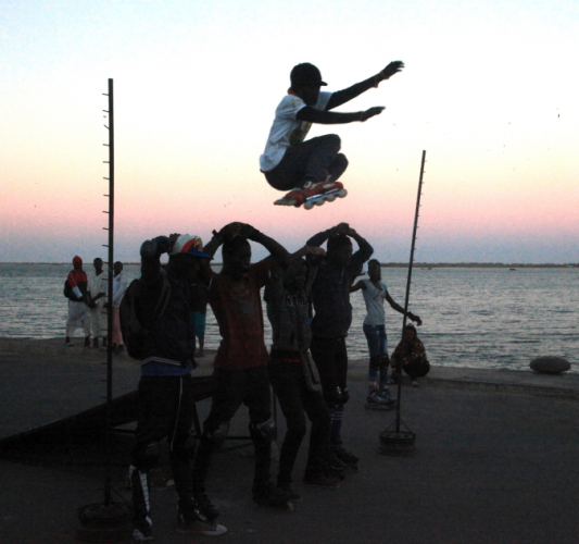 Senegal - Saint Louis 105