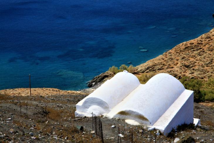 Greece - Astypalaia - Hora 105