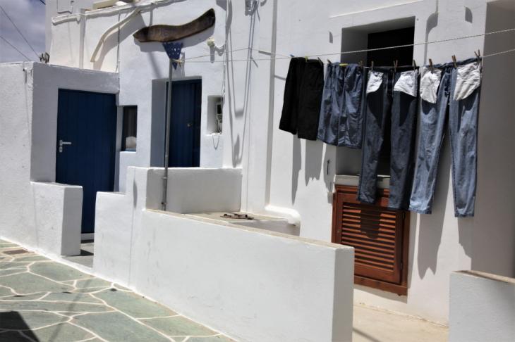 Greece - Folegandros - Chora 105