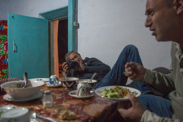 Tajikistan 105 - Wakhan valley - Yamg (Vrang)