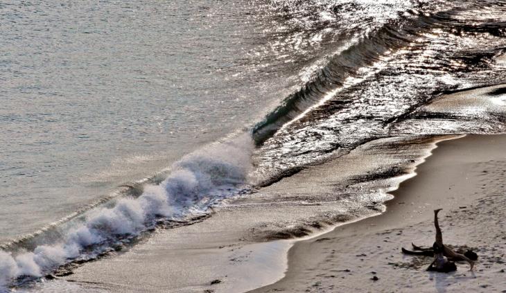 Greece - Donousa island 107 - Livadi beach