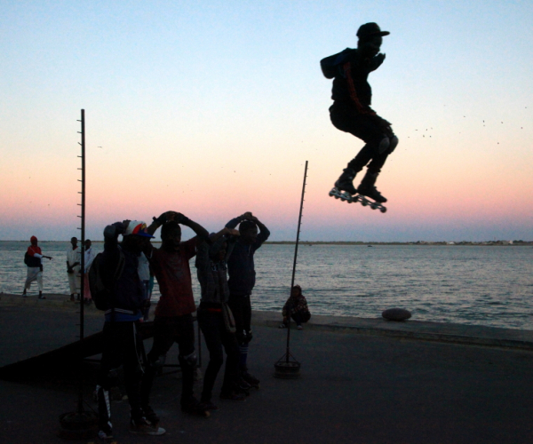 Senegal - Saint Louis 106