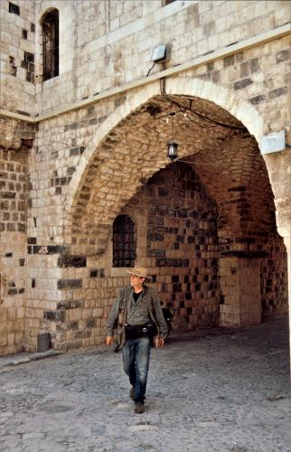 Syria - Aleppo 106