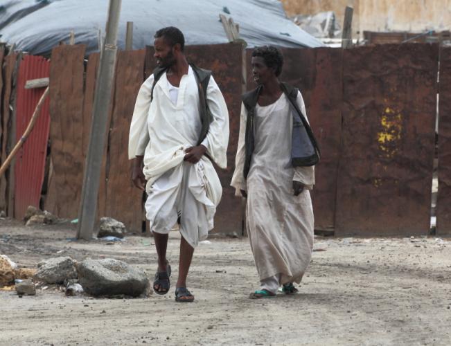 Sudan - Suakin 106
