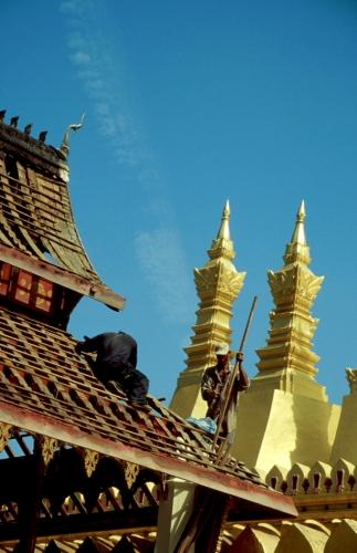 Laos - Vientiane 106