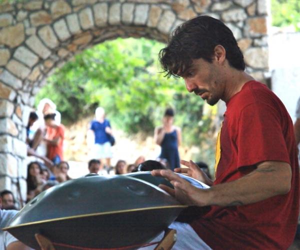 Greece - Donousa island 108 - European Music Day Festival