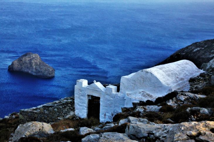 Greece - Amorgos - Hora 107