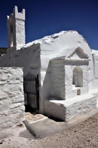 Greece - Amorgos 107 - Asfondilitis