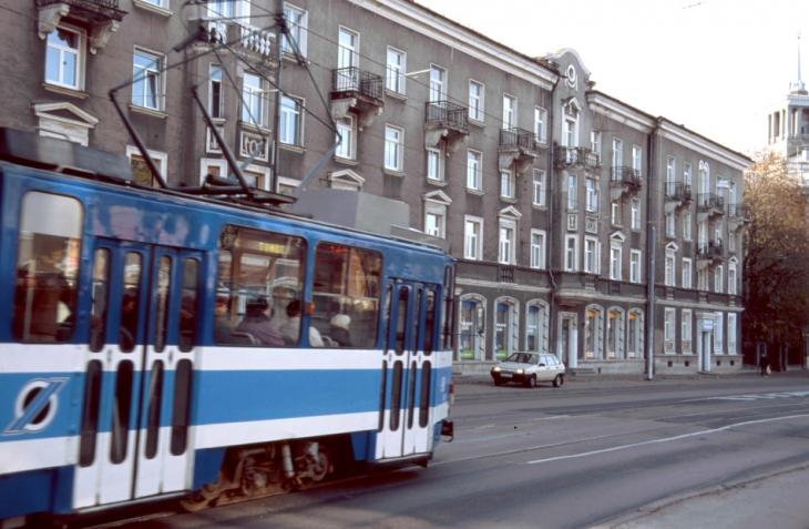 Estonia - Tallinn 106