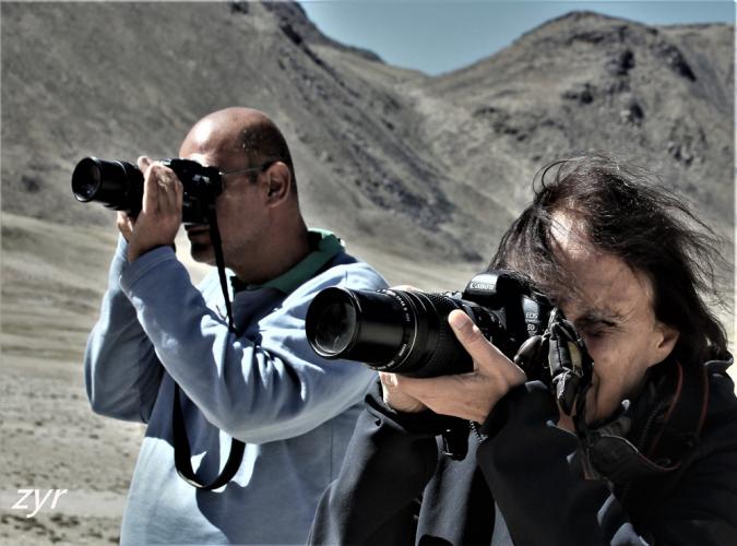 Tajikistan 107 - On the road to Bulunkul