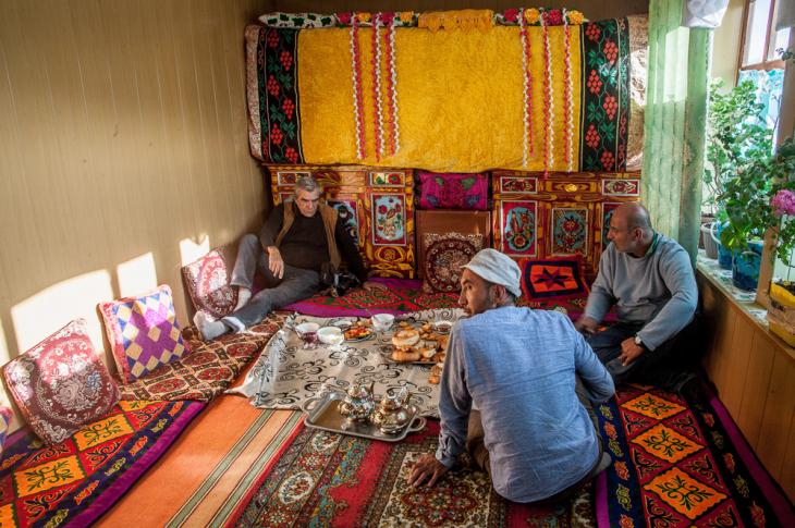 Tajikistan 106 - Shaymak