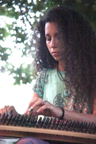 Greece - Donousa island 109 - European Music Day Festival