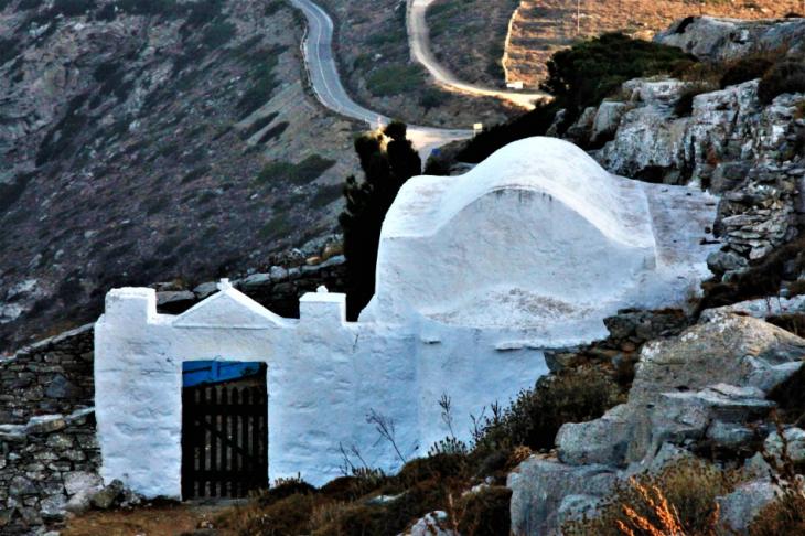 Greece - Amorgos - Hora 108