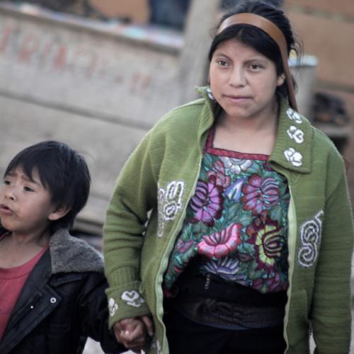 Mexico - San Cristobal de las Casas 108