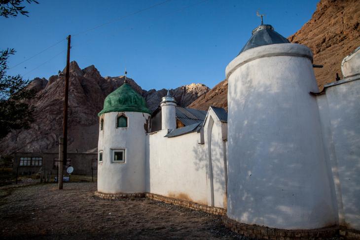 Tajikistan 108 - Shaymak