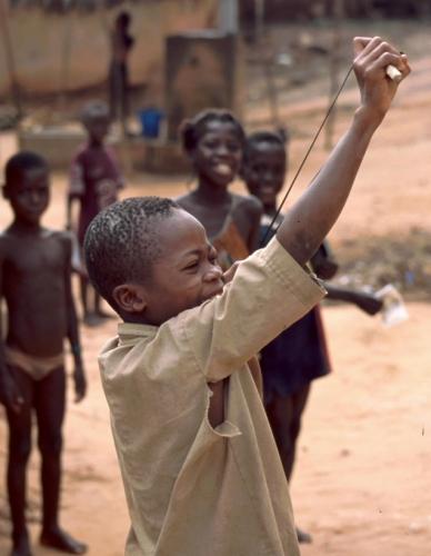 Benin - Lac Aheme 10