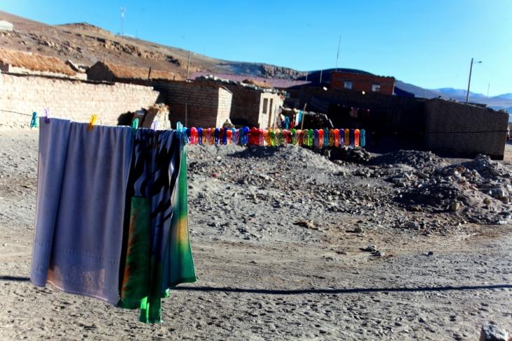 Bolivia - Itinerary Sur Lipez-Tupiza 110 / Quetena Chico