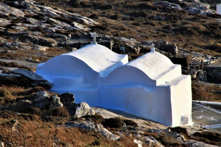 Greece - Amorgos - Hora 110