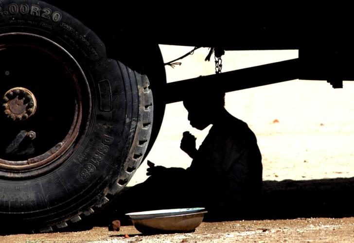 Sudan - Kassala 110 - Toteil
