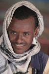 Sudan 110 - On the road