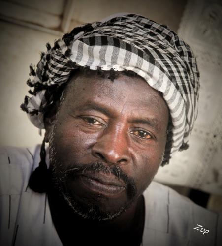 Sudan - Khartoum 111