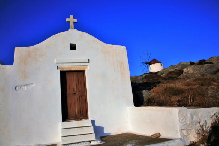 Greece - Amorgos - Hora 111