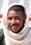 Sudan 111 - On the road