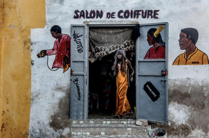 Senegal - Saint Louis 150