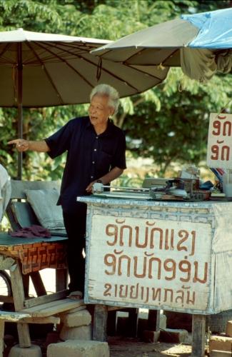 Laos - Vientiane 111