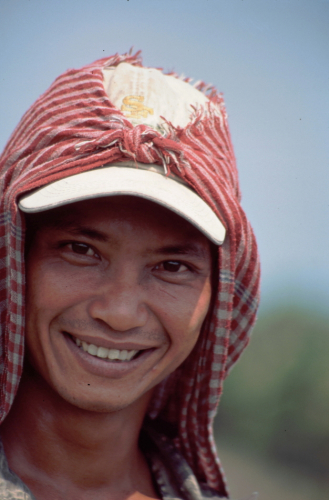Vietnam - Mekong Delta 112