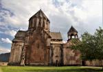 Nagorno Karabakh 112 - Gantzasar