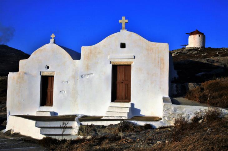 Greece - Amorgos - Hora 112