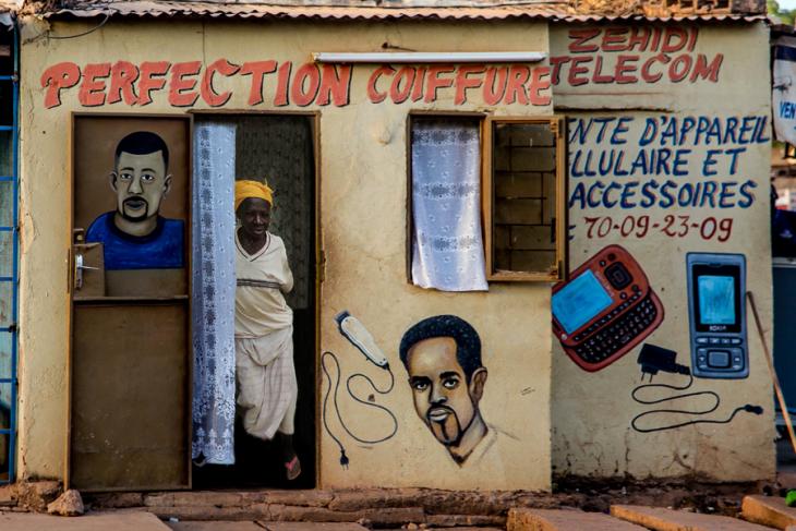 Burkina Faso - Ouagadougou 075