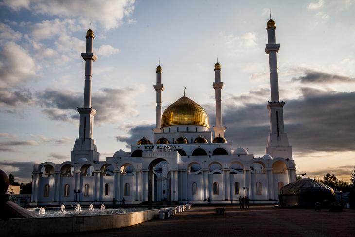 Kazakhstan - Astana (Nursultan) 112